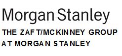 Morgan Stanley Zaft-McKinney Group Logo