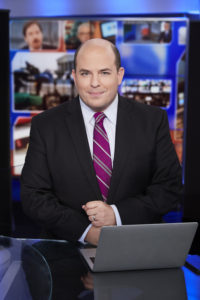 Image of Brian Stelter